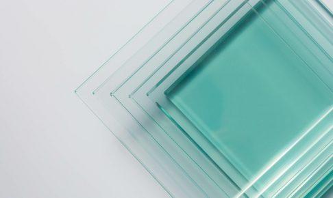 CCD/CMOSカバーガラス