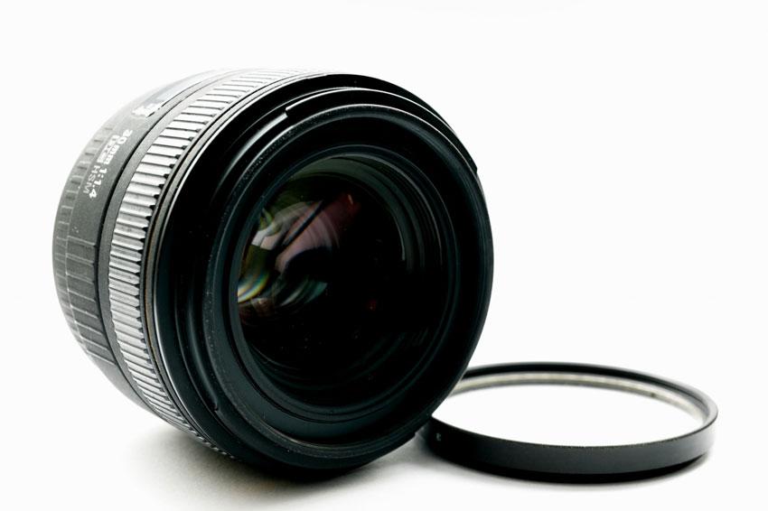 光学用各種レンズ