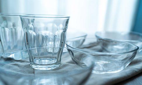殺菌ガラス