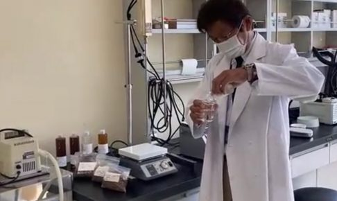 立命館ラボ ELYSIUM SCIENCE株式会社様